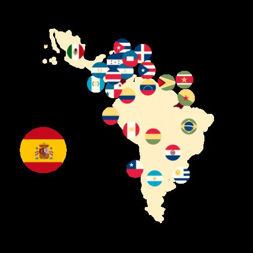mapa suny